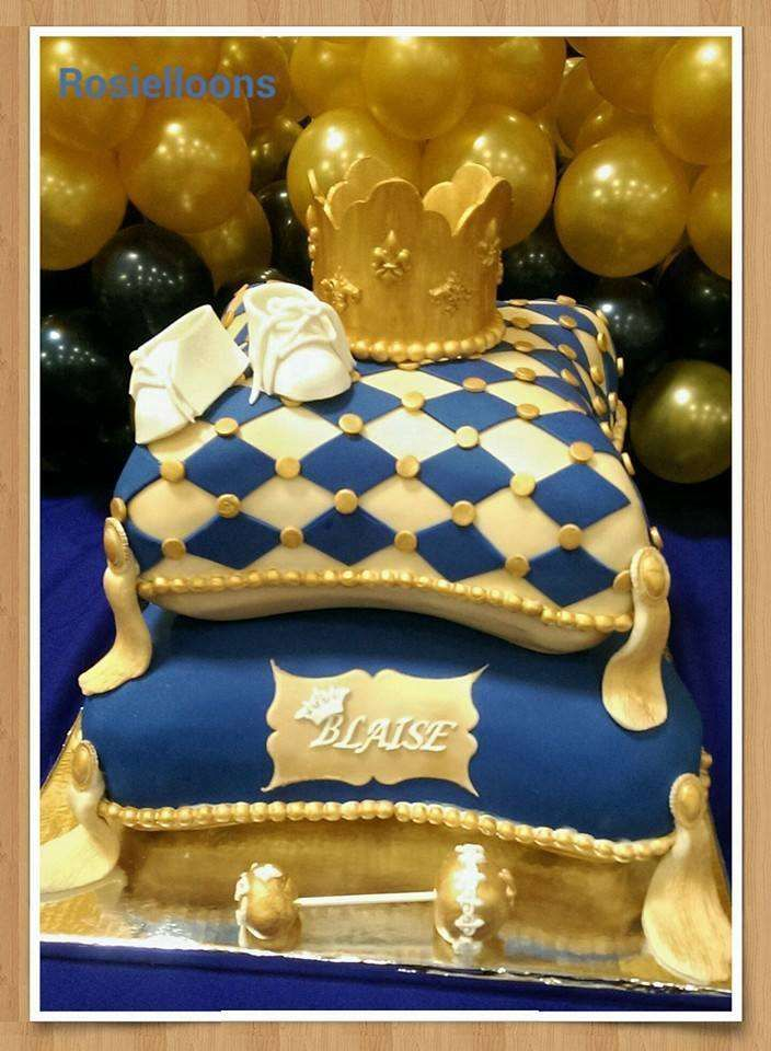 Perfect Royal King Baby Shower Baby Shower Party Ideas