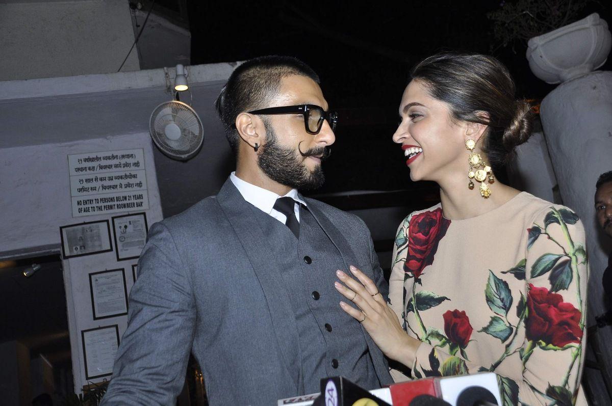 #RanveerSingh #DeepikaPadukone #MoviesOutlook #Bollywood # ...