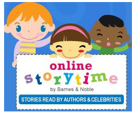 stories read aloud by their authors