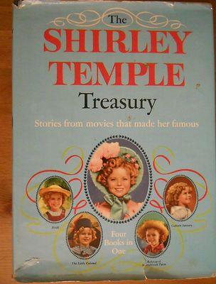 The Shirley Temple Treasury.