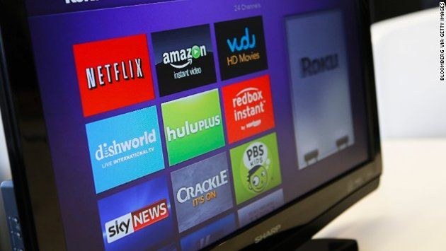 Consumer's guide to streaming TV devices.