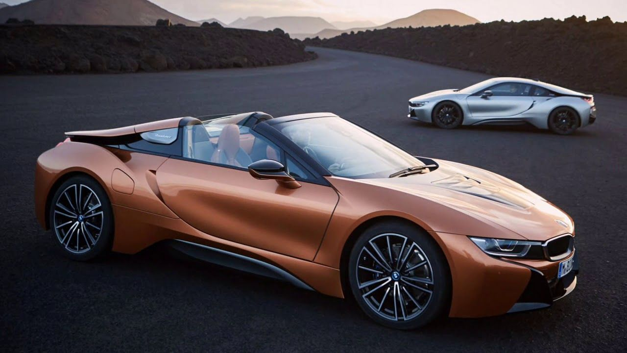 Pin By Carnews Reviewprice On Dont Miss 2019 Bmw I8 Roadster What