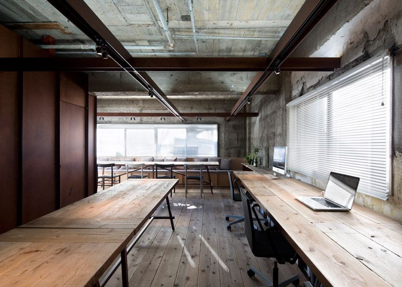 Suppose Design Office Creates Its Own Tokyo Studio