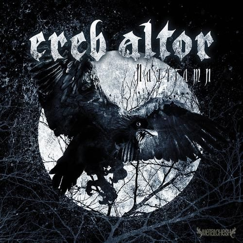 Ereb Altor - Nattramn (2015) Viking/Black Metal band from Sweden #ErebAltor #VikingMetal #BlackMetal