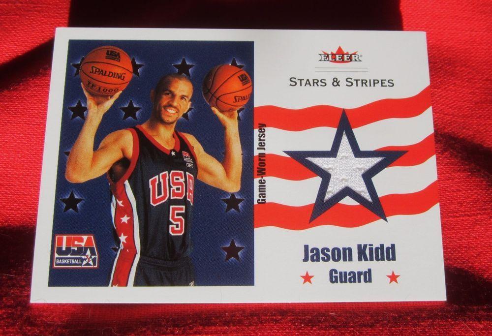 Park Art My WordPress Blog_Jason Kidd Rookie Card Ebay