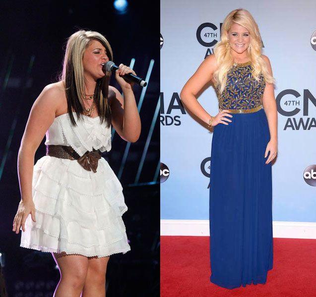 Celebrity Singer Diet: The Singer Diet Secrets for Weight Loss!