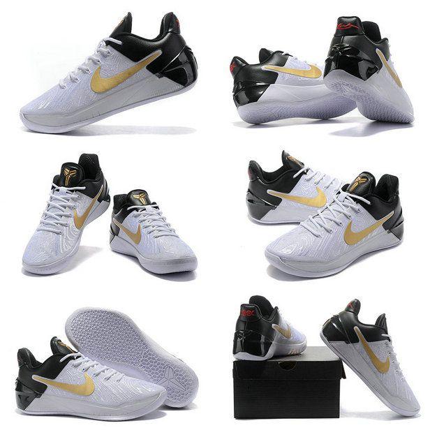 8da5c810550 Kobe A.D. AD 2017 BHM Black History Month Kobe 8 Shoes