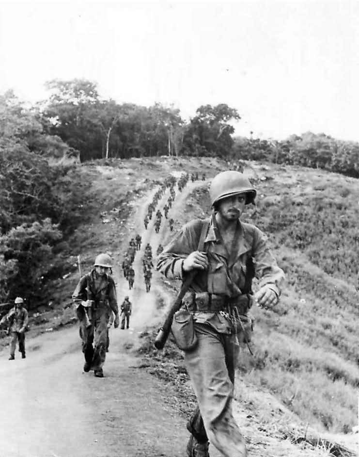 1943 Guadalcanal Battle dieulois