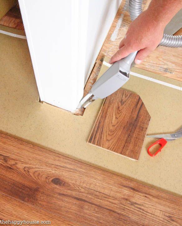 10 great tips for a diy laminate flooring installation budgeting 10 great tips for a diy laminate flooring installation solutioingenieria Images