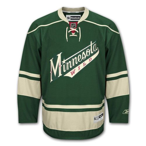 Authentic Hockey Jerseys Autographs And Memorabilia Nhl Hockey Jerseys Custom Jerseys Minnesota Wild