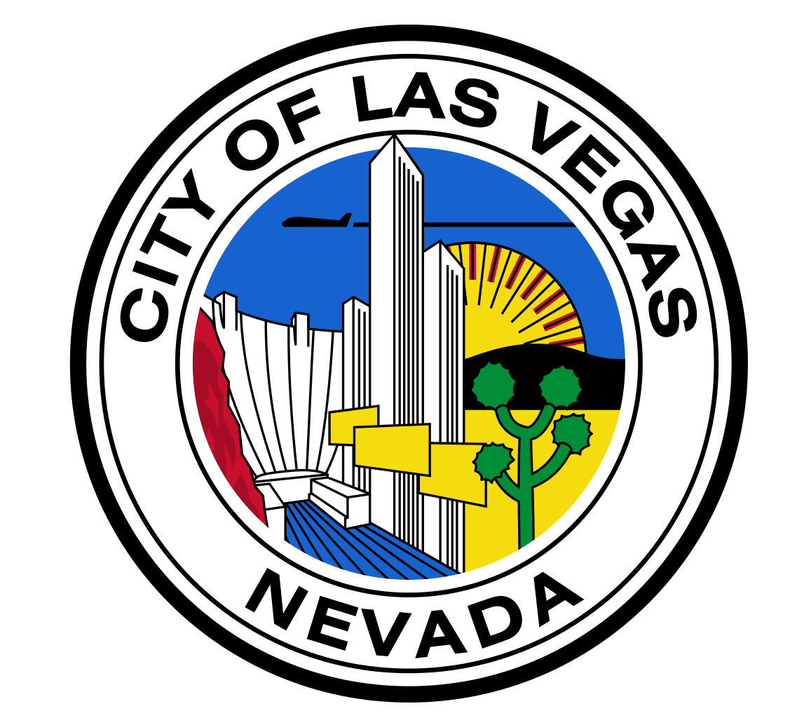 Official seal of Las Vegas, Nevada Flags and Seals of
