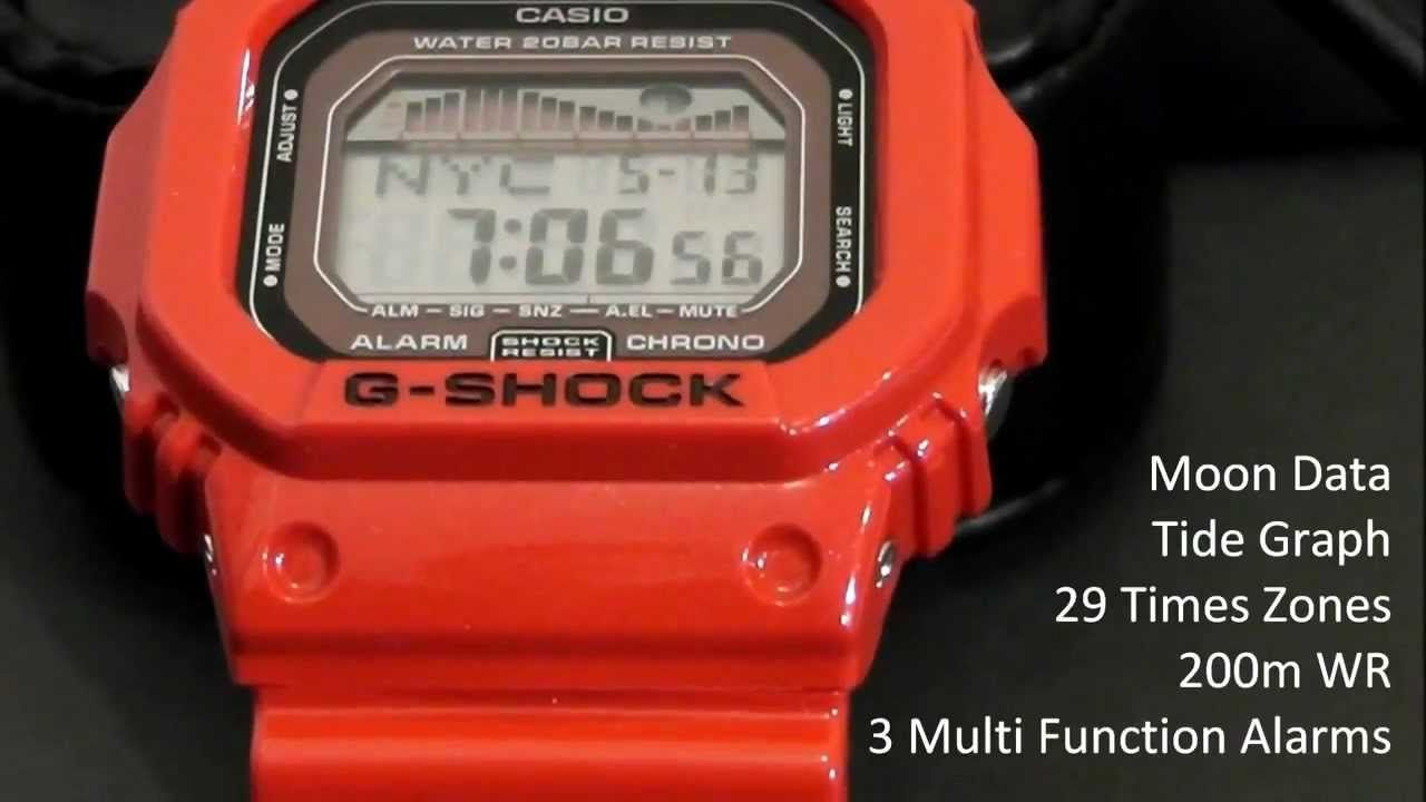2s Time Casio G Shock Lide World Mens Watch Glx 5600 4dr Camouflage Gd 120cm