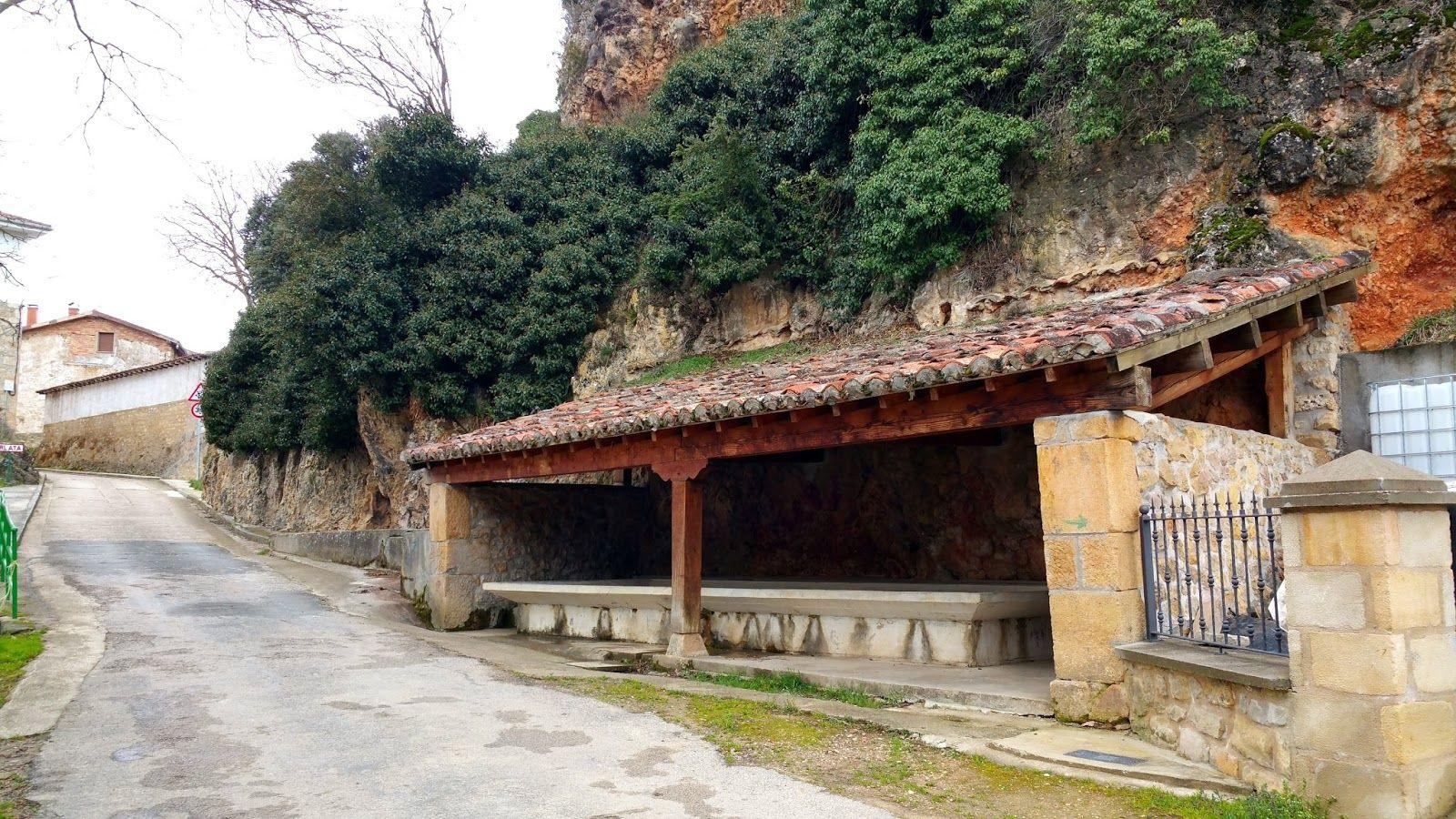 Cillaperlata, antigua tierra de monjes y eremitas