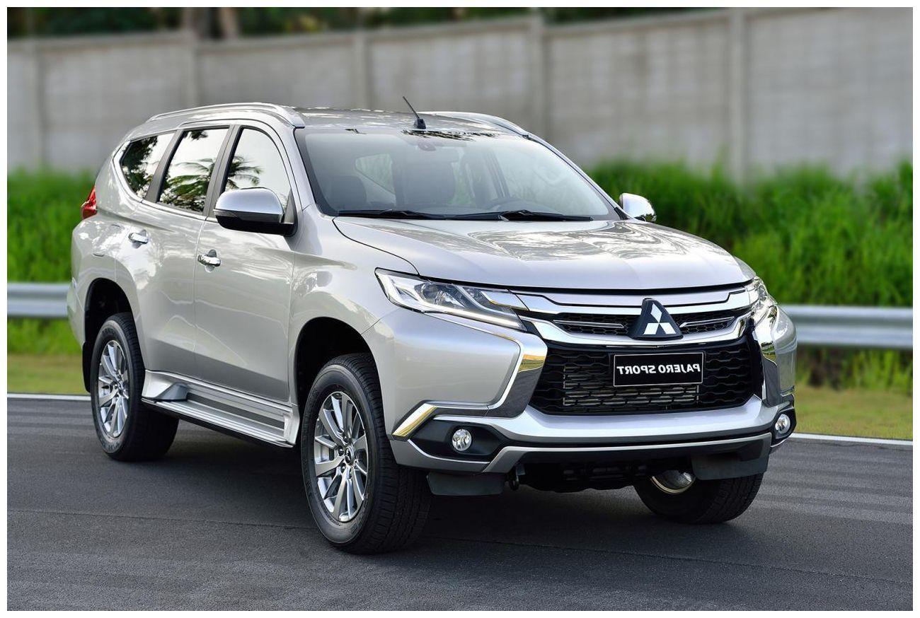 New Mitsubishi Pajero 2020 Price Mitsubishi Pajero Mitsubishi Lexus Rx 350