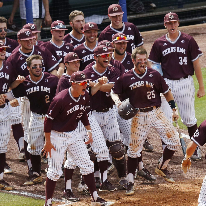 Sec baseball championship 2016 texas am vs florida