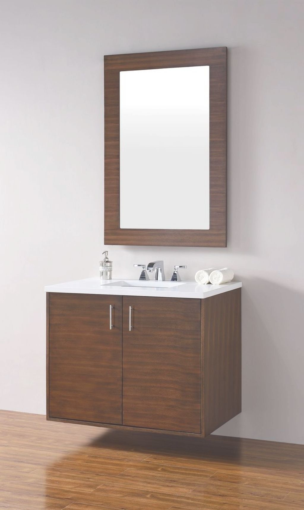 Bathroom cabinet ideas storage  relaxing bath spaces with wooden bathroom cabinets in