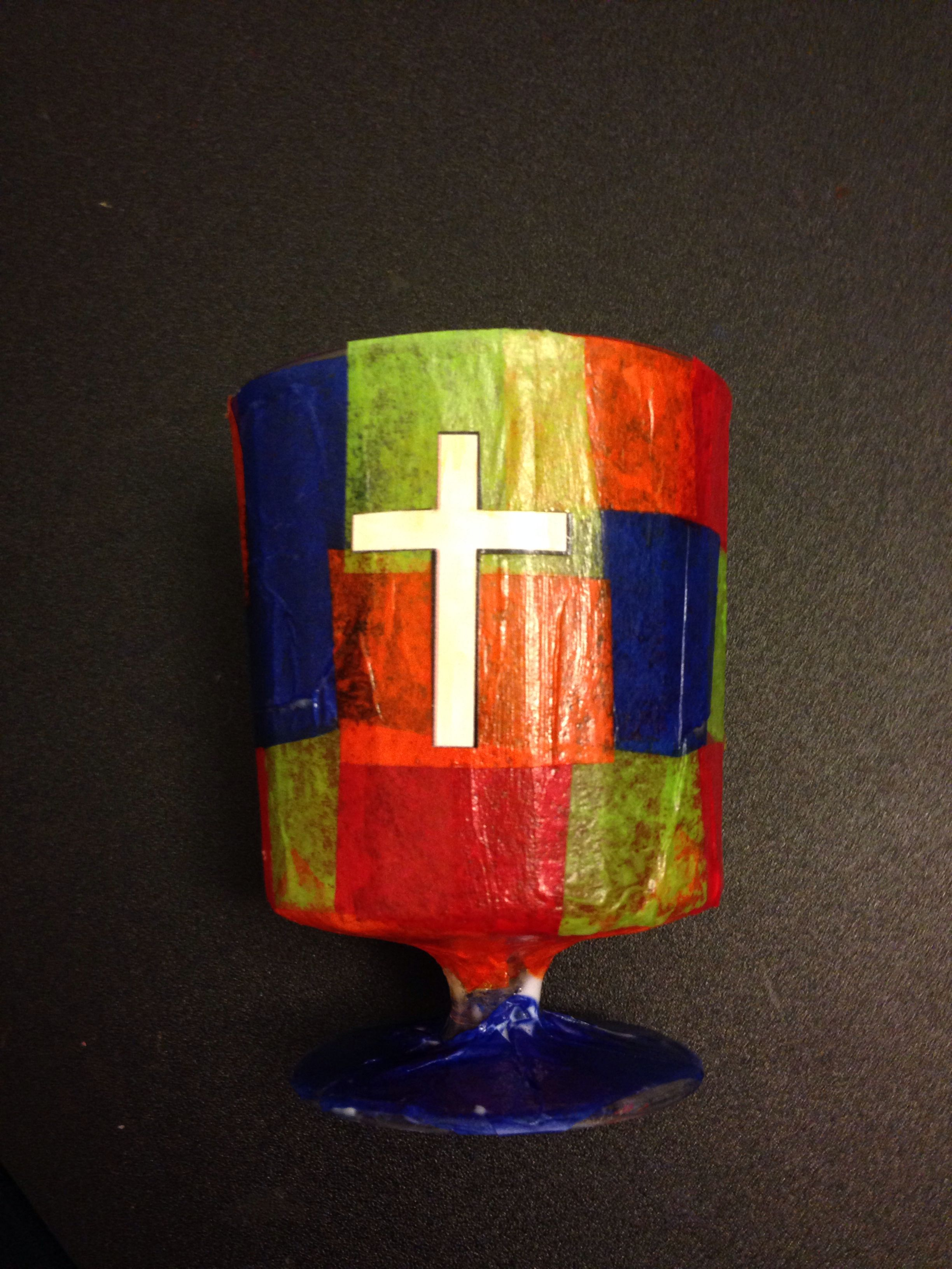 Lesson 10 Older Kids The Last Supper Goblet Do This In Remembrance Of Me Bible Crafts Bible Crafts For Kids Sunday School Crafts For Kids