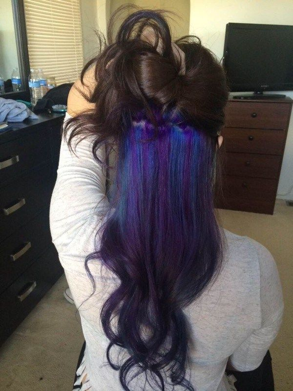 *Ispirazioni capelli per castane*: gli imperdibili trend per chiome originali e alla moda! – underlights hair
