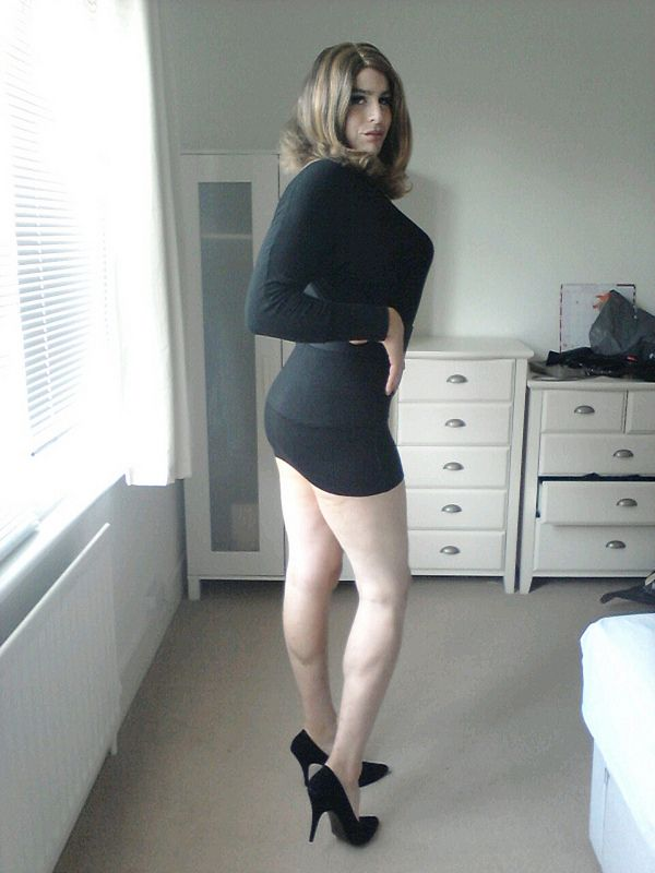 Crossdresser putas y hermosas