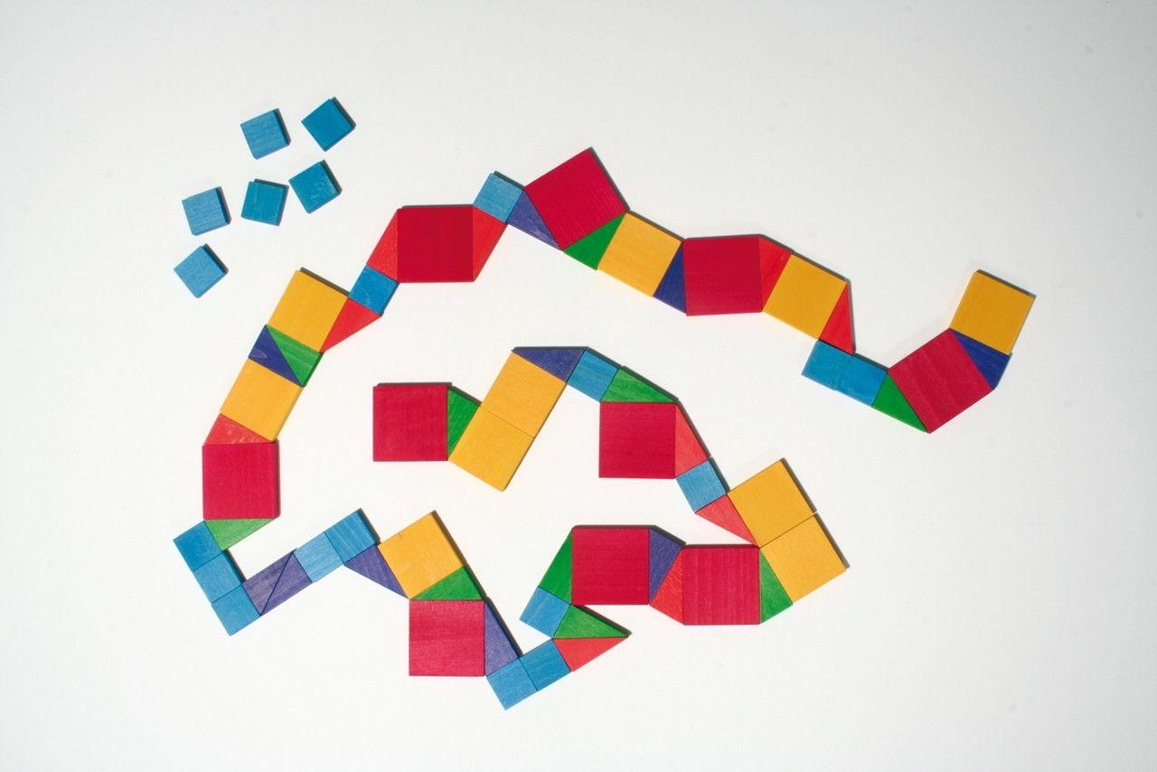 """""""Pythagoras puzzle"""""""