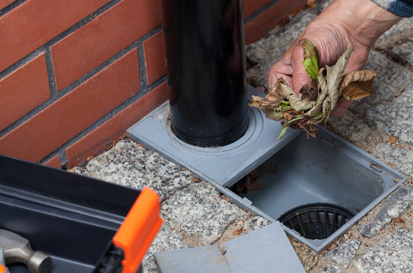 Once the blockage has been cleared a final CCTV Drain Camera inspection is performed to confirm the blockage & all debris have been removed from the drain. For any details you can call us: 1300 403 201