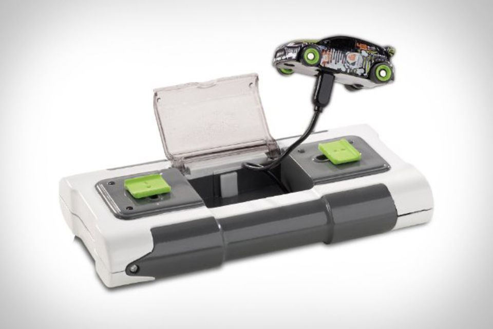 Hot Wheels RC Nitro Speeders