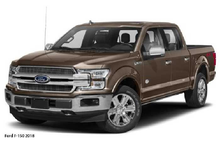 Ford F 150 Platinum 2018 Price Specifications Overview