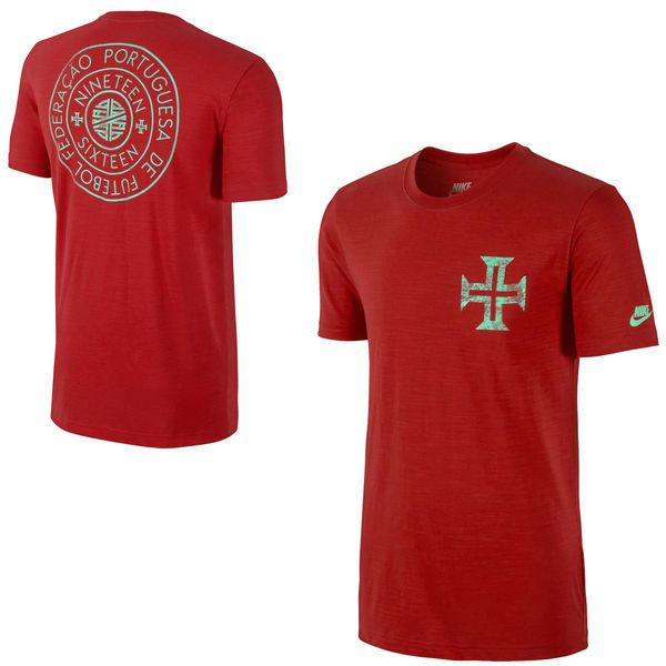 Cheap Lowest Price slim-fit T-shirt - Red Nike Cheap Sale Buy VDRung