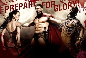 300 workout click for details 300 movie movies movie posters pinterest