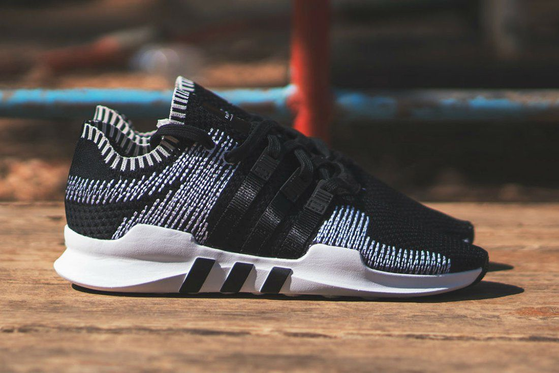 reputable site e8bac 8691d adidas EQT Support ADV (Core Black Carbon) – Sneaker Freaker
