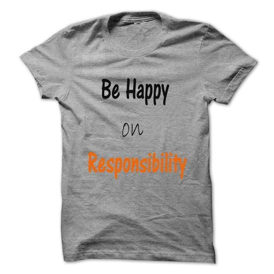 be happy - #teacher gift #husband gift. BUY-TODAY => https://www.sunfrog.com/No-Category/be-happy-20467046-Guys.html?68278