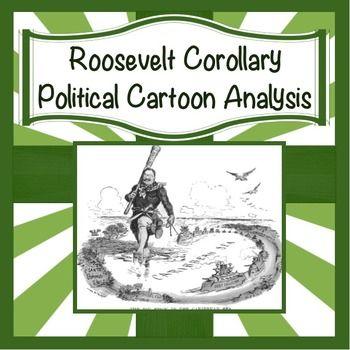 a roosevelt analysis