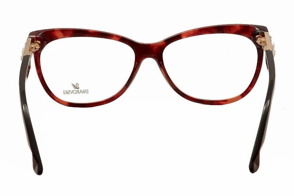 ad7f5e1e79e5 SWAROVSKI for woman sk5091 056 Designer Eyeglasses Caliber 56 -- Want to  know more