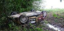 WRC Alsace 2013 : Ogier sous pression à deux spéciales de la victoire