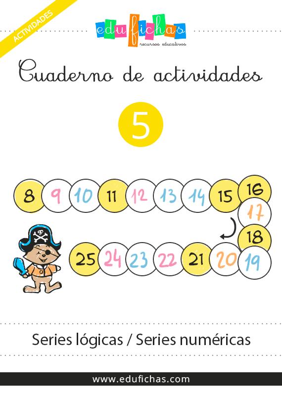 Descarga cuadernillos de actividades para preescolar en PDF gratis ...
