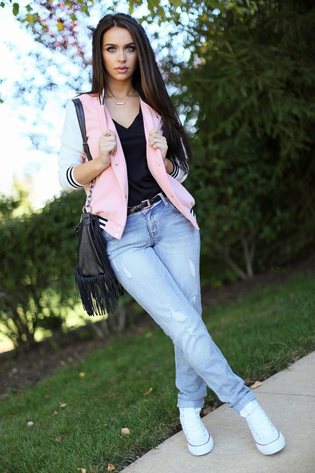 Comfy & Cute Back to School Outfits! | the Fashion Bybel ...