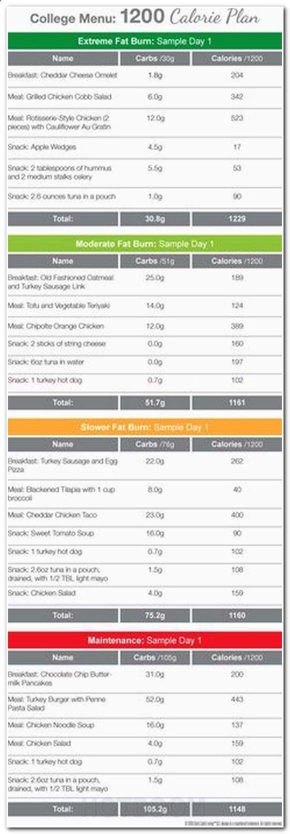 Tkd diet meal plan image 6