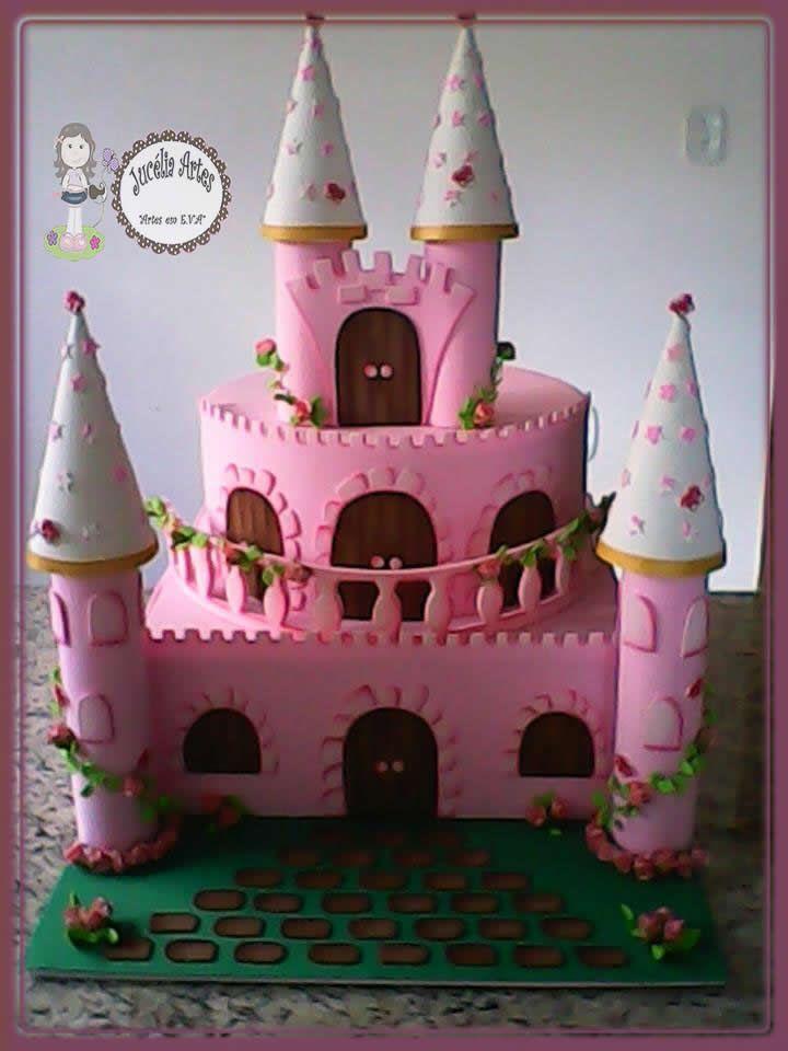 Castelo De Eva Pesquisa Google Festa Princesa Sofia Pinterest
