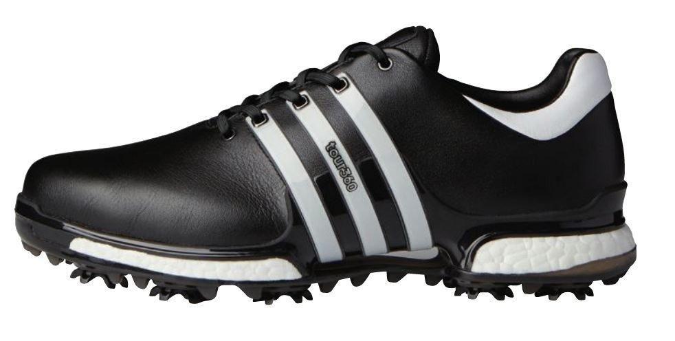 Adidas Tour360 Boost 2 0 Medium Golf Shoe Mens Q44945 Golfdirectnow Com Golf Shoes Mens Golf Shoes Golf Fashion