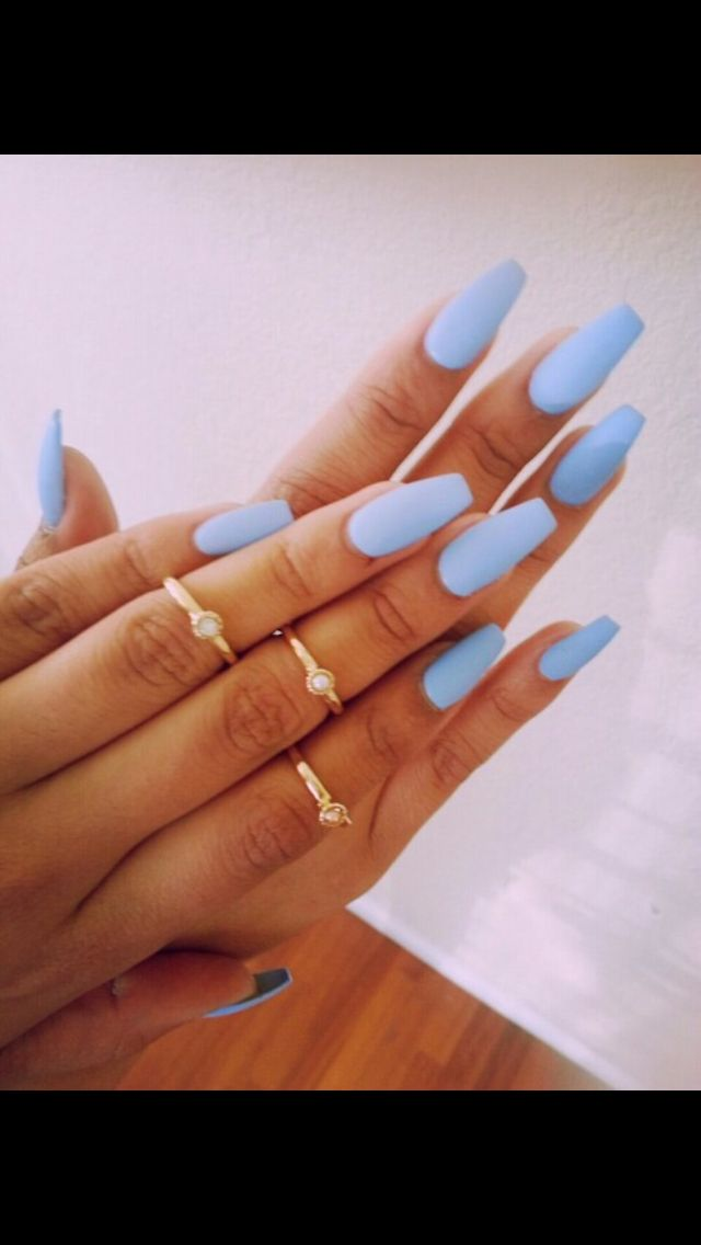 Pin by Kaylee Tursack on Nails | Pinterest