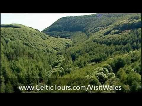 #visitwales
