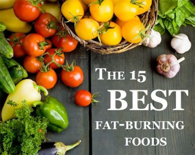 quickly can you name 15 fat burning foods in the next 30 seconds rh pinterest com