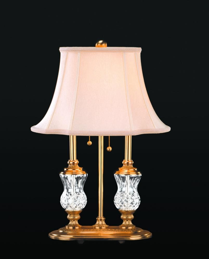 Extraordinary decoration with waterford crystal table lamps for extraordinary decoration with waterford crystal table lamps for living room remarkable light pink shade with geotapseo Images