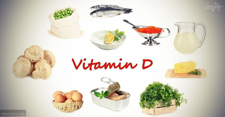 22 Non-Dairy Foods Rich In Vitamin D And Calcium To Protect You From Diabetes, Heart Attacks, Breast Cancer And Colon Cancers