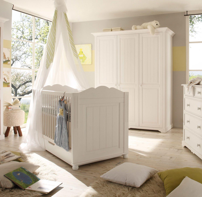 Babybett Cinderella Premium, 70 x 140cm (mit Bildern