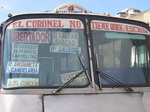 #Caracas #Venezuela buses