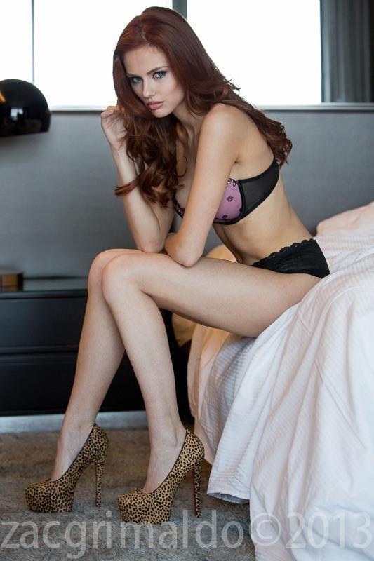 campanella lingerie Alyssa