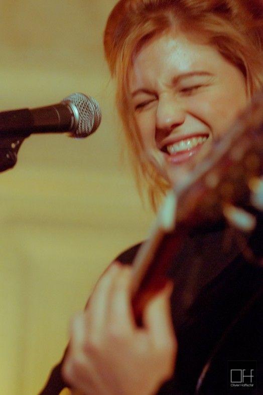 Selah Sue - Belgian reggae singer
