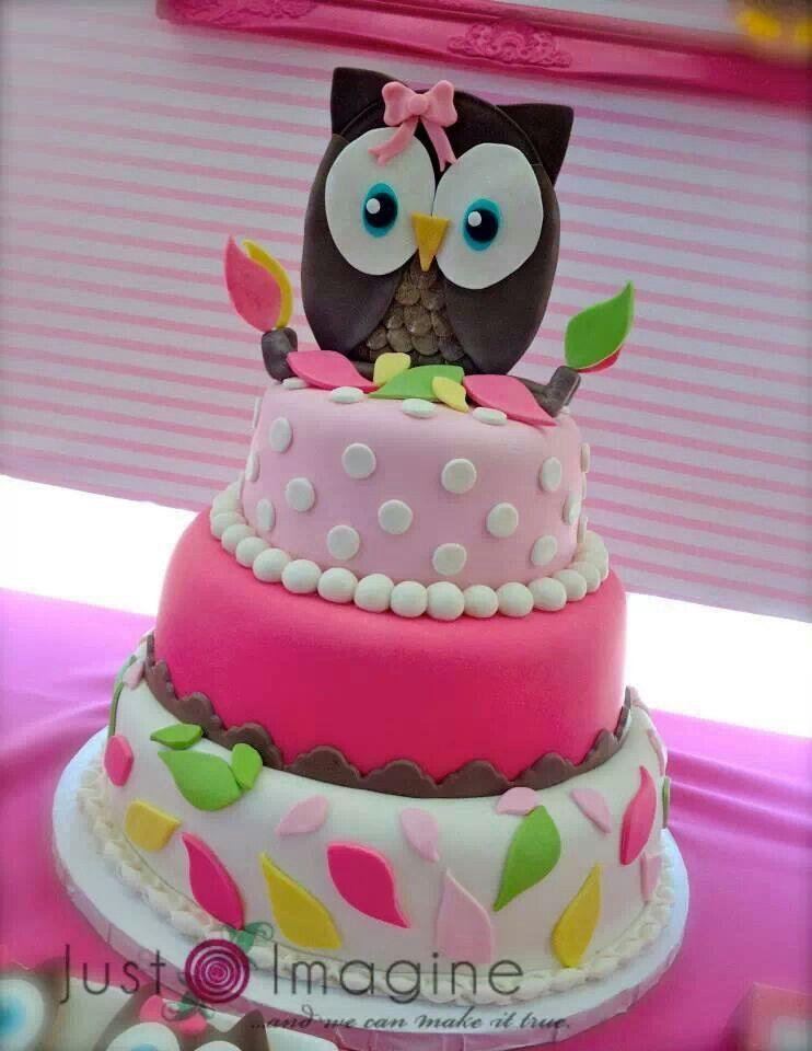 Bizcocho De Buho Bizcochos Pinterest Cake Cupcake Cookies Y - Bizcochos-cumpleaos-infantiles