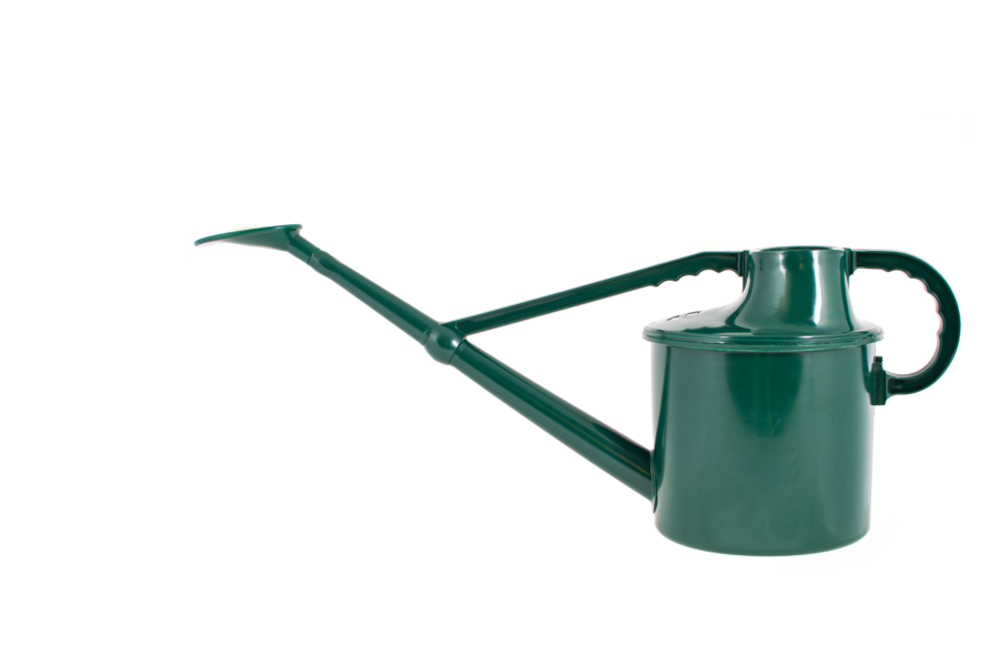 The Cradley Cascader Green One A Half Gallon Outdoor Watering Watering Can Watering